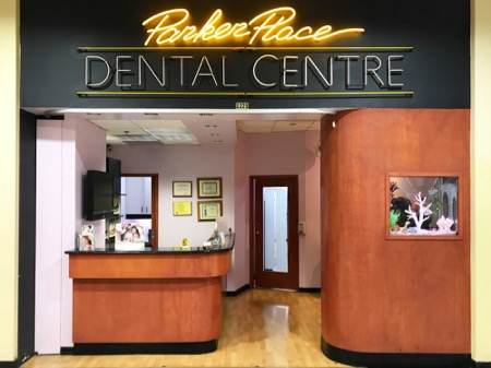 ParkerPlaceDentalCentre Unit1225