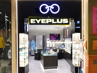 EyePlusOptical UNIT1335
